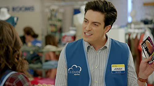 Superstore: That's Money