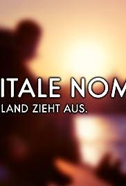 Digitale Nomaden - Deutschland zieht aus Poster