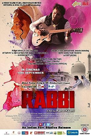 Rabbi movie, song and  lyrics