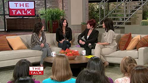 The Talk: April 19