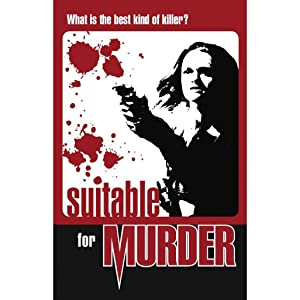 Where to stream Suitable for Murder