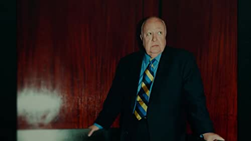 A documentary that explores the rise and fall of the late Roger Ailes from his early media influence on the Nixon presidency to his controversial leadership at Fox News.