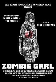 Zombie GRRL