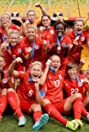 England Women's National Football Team Picture