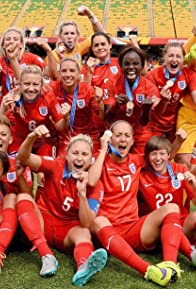 Primary photo for England Women's National Football Team