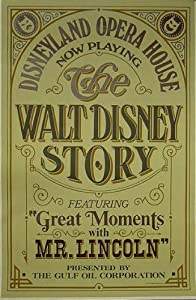 Hot movie clip free download The Walt Disney Story [h264]