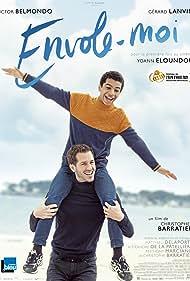Yoann Eloundou and Victor Belmondo in Envole-moi (2021)