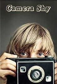 Camera Shy Poster