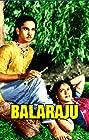 Balaraju (1948) Poster