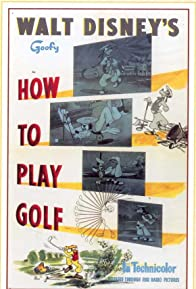 Primary photo for How to Play Golf