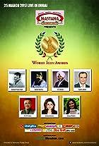 World ICon Award