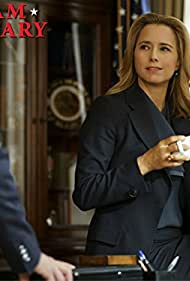 Téa Leoni in Madam Secretary (2014)