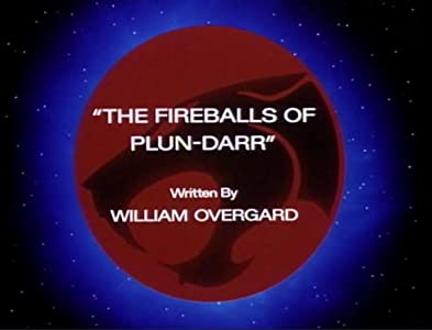 Watch online international movie The Fireballs of Plun-Darr [QHD]
