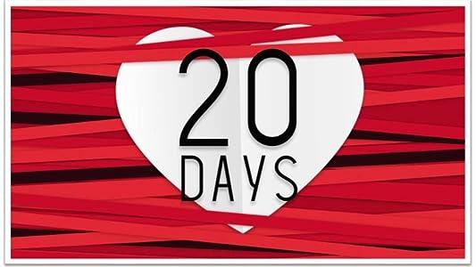 Téléchargement du film légal 20 Days, Elvin Ng, Amy Cheng, Jo Tan, Belinda Lee [480i] [WEBRip]