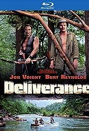 Deliverance: The Beginning Poster