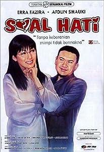 Must watch latest comedy movies Soal hati Malaysia [480x272]