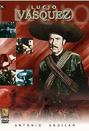 Lucio Vázquez Poster