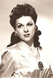 Ruth Ford Picture