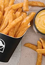 Taco Bell: Nacho Fries: Retrieval