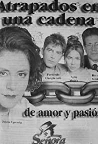 Primary photo for Señora