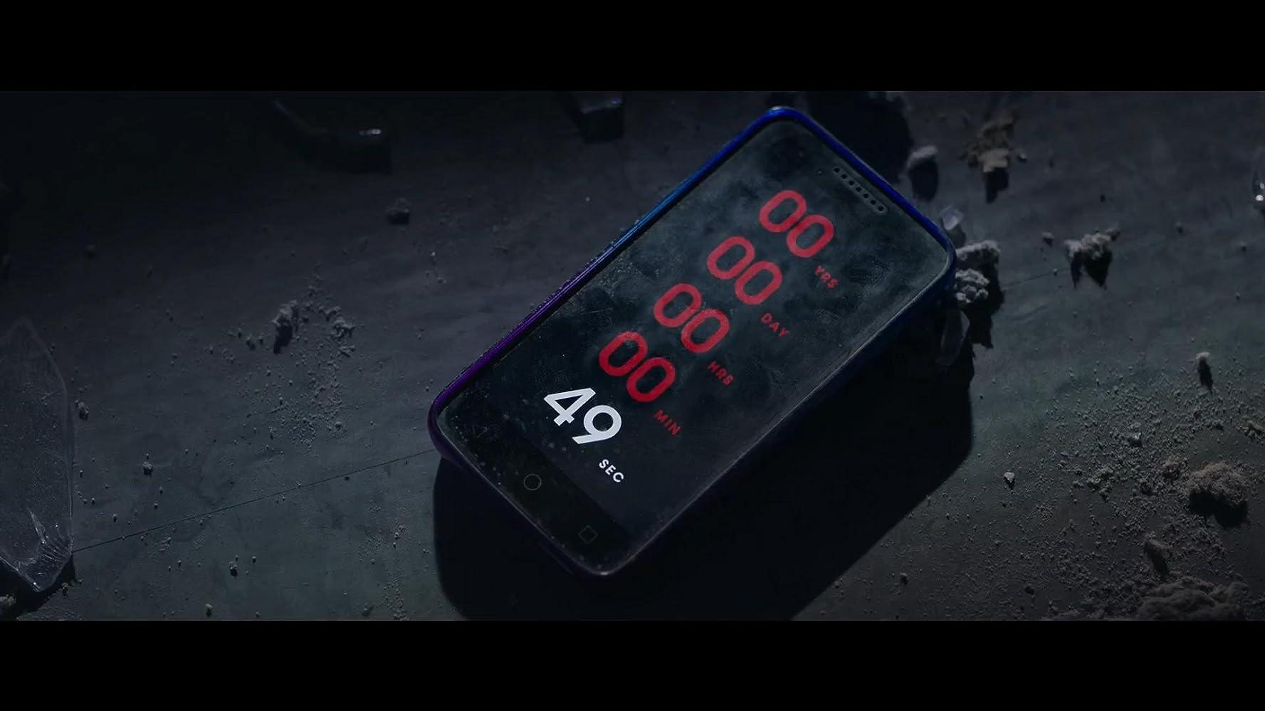 Countdown İndir 1080p Türkçe Dublaj Ekran Görüntüsü 2