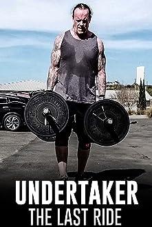 Undertaker: The Last Ride (2020– )