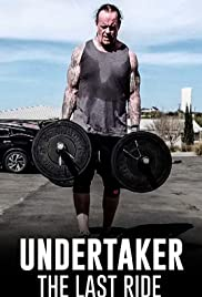 Undertaker: The Last Ride (2020 ) Free TV series M4ufree