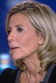 Primary photo for Claire Chazal