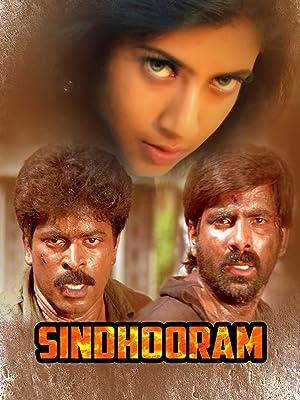 Where to stream Sindhooram