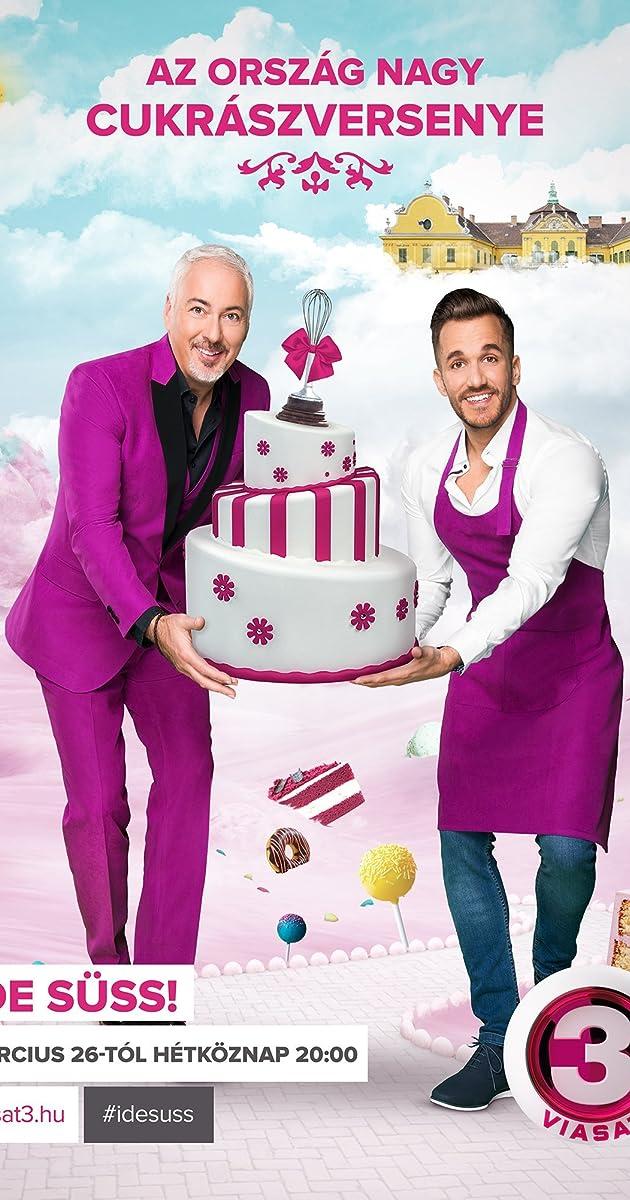 descarga gratis la Temporada 2 de The Great Bake Off Hungary o transmite Capitulo episodios completos en HD 720p 1080p con torrent