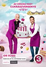 The Great Bake Off Hungary