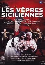 Les Vêpres siciliennes