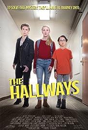 The Hallways Poster