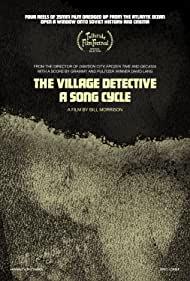 The Village Detective: a song cycle (2021)
