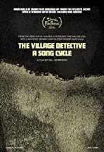 The Village Detective: a song cycle