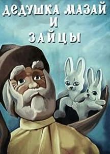 Websites for watching latest english movies Dedushka Mazay i zaytsy Soviet Union [360x640]
