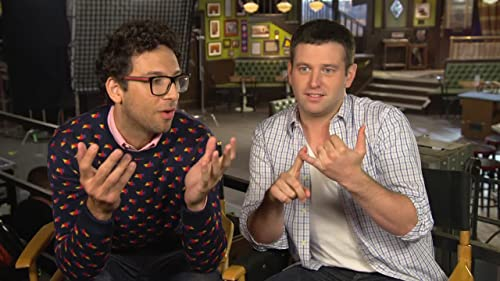 Undateable Live: Rick And Brent