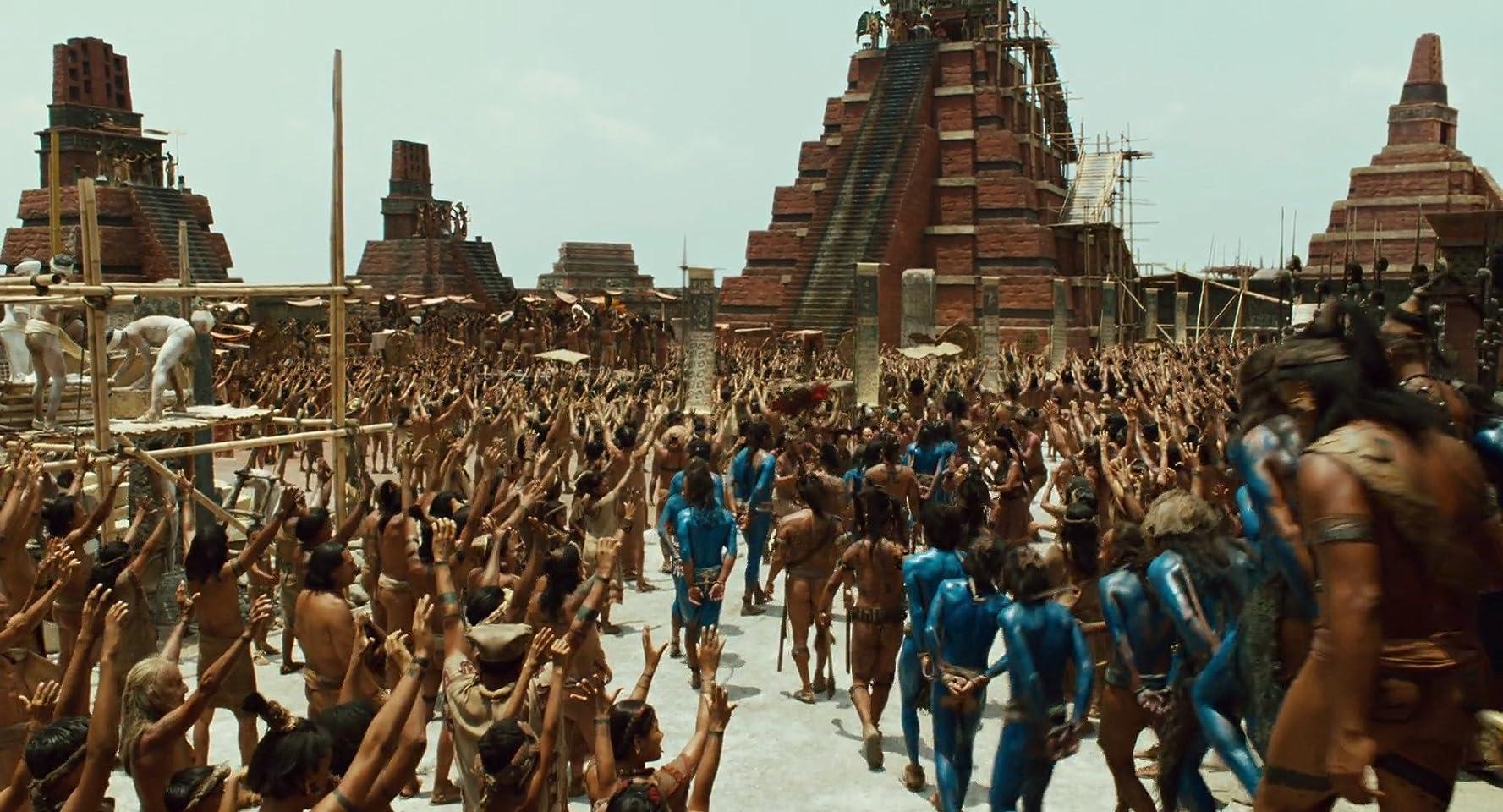Apocalypto-human-sacrifice-Mayan-temple