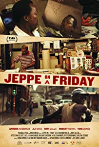 Hollywood movies 2017 free download Jeppe on a Friday [4k]