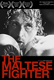 The Maltese Fighter Poster