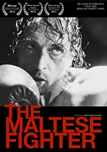1080p movie trailers free download The Maltese Fighter by [XviD]
