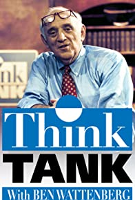 Primary photo for Think Tank with Ben Wattenberg