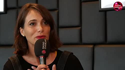 Interview with Radio Chablais