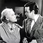 Leo Gorcey and Mary Gordon in In Fast Company (1946)