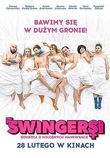 Swingersi (2020)
