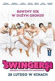Swingersi (2020) Zalukaj Online CDA