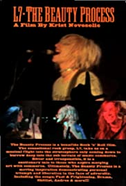 L7: The Beauty Process Poster