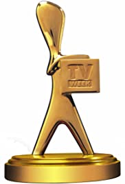 52 Annual TV Week Logie Awards Poster