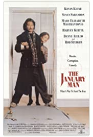 Download The January Man (1989) Movie