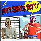 Superhero Betty (2018)
